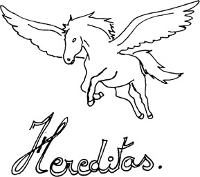 Logo Hereditas